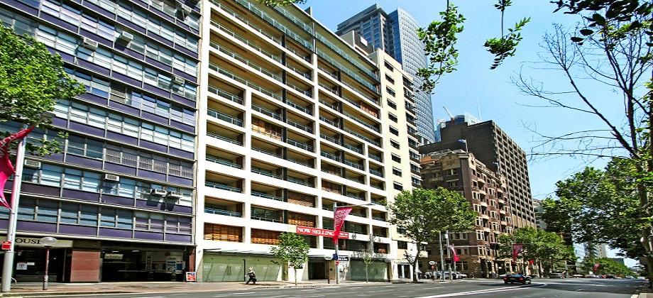 Macquarie Residences – 185 Macquarie Street, Sydney