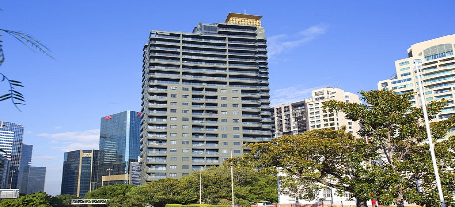 Observatory Tower – 168 Kent Street, Sydney