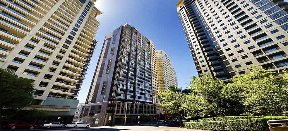 Stamford Marque – 159 Kent Street, Sydney