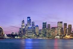 Sydney-Main