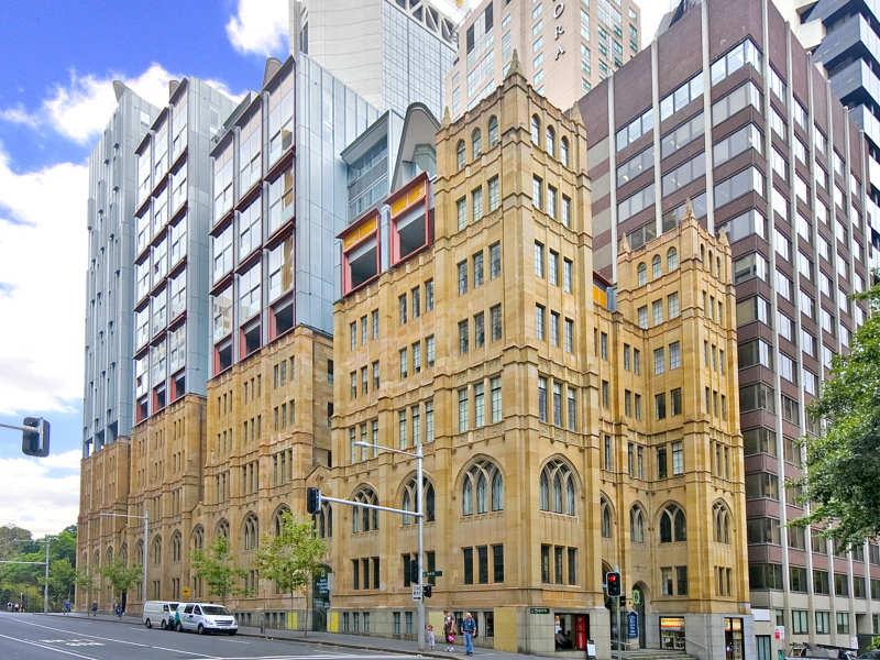 502,2 York Street Sydney, NSW 2000