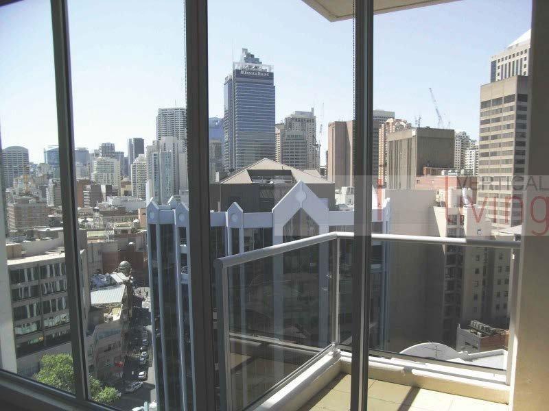101-121 Quay Street, Sydney NSW 2000